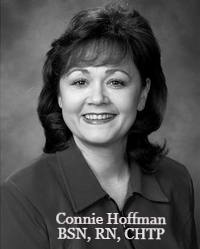 Connie Hoffner