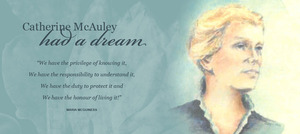CatherineMcauley dream
