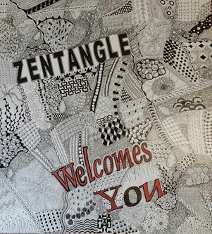 WW-Zentangle