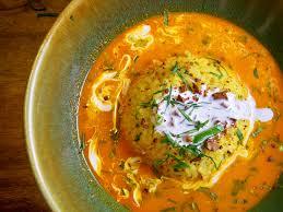 tumeric soup 2