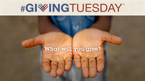 give tues